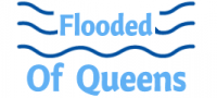 Flooded Basement Queens Logo