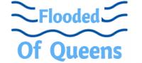 Flooded Basement Queens Logo